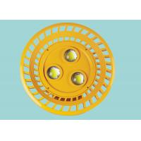 Buy cheap 150w Gas Station Industrial High Bay LED Lighting Anti Explosion Yellow Color from wholesalers
