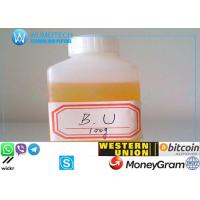 Buy cheap 300mg/Ml Injectable Boldenone Undecylenate Raw Equipoise(EQ) Liquid Boldenone Undecylenate  CAS 13103-34-9 product