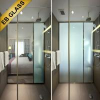 Buy cheap China smart glass/pdlc glass/intelligent glass/eb glass brand from wholesalers