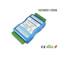 Buy cheap High Performance Rs232DataAcquisition , 8 Channels Thermocouple Converter from wholesalers