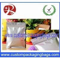 Buy cheap Eco-Friendly Multi-Layer Custom Stand Up Printed Laminated Bag from wholesalers