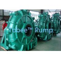 Buy cheap High density sand slurry pump from wholesalers