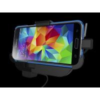 Buy cheap Car Mount Cradle with Hands Free for Samsung Galaxy S5 from wholesalers