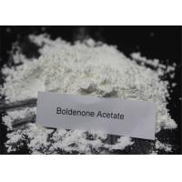 Buy cheap Anabolic Muscle Mass Boldenone Steroids For Bodybuilding , High Pure from wholesalers