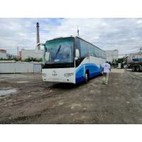 Buy cheap High quality China used 35/40/47/53/55 seats city bus, used tourist/school bus with low price for sale from wholesalers