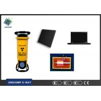 Buy cheap 250KV Portable X Ray Flaw Detector Pipeline Chemical Machinery from wholesalers