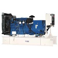Buy cheap 80kW 1800RPM perkins generators , 3 Pole MCB , 1006TG1A from wholesalers