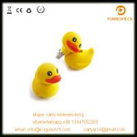 Buy cheap new product 64GB rubber duck usb flash drive bulk buy from china product