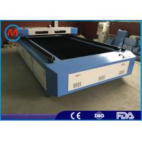 Buy cheap Water Cooling 150W Wood Laser Cutting Machine , CNC Co2 MDF Laser Cutter from wholesalers