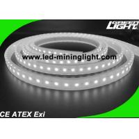 Buy cheap High Brightness 22 Lum Led Strip Lighting with Waterproof Connector 24 Volt 10m/Reel 60 Leds/m from wholesalers