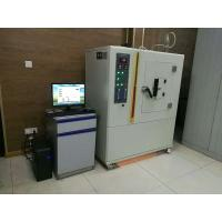 Buy cheap ISO 5659-2:2006 3500W NBS Plastic / Rubber Smoke Density Testing Machine from wholesalers