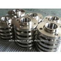 Buy cheap 304 / 304L Stainless Steel Pipe Fittings Butt Welded Customized Size Sample Free from wholesalers