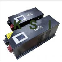Buy cheap 1000w~6000w Pure Sine Wave 12V/24V/48V Solar dc to ac Power Inverter from wholesalers