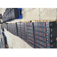 Buy cheap 2v 250ah Sealed Rechargeable Lead Acid Battery Electrolysis And Hydrogen Power Solution from wholesalers