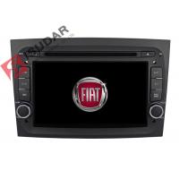 Buy cheap 7 Inch Wince System Car Stereo Multimedia Player System For Fiat DOBLO TV RADIO product