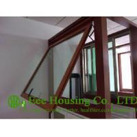 Buy cheap Tempered safety glass Aluminum Top-Hung Window, Awning Windows from wholesalers