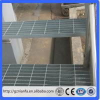 Buy cheap steel driveway grates grating/30x3 steel grating standard size(Guangzhou Factory) from wholesalers