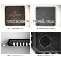 Buy cheap MC9S12DG256B - Freescale Semiconductor, Inc - device made up of standard HCS12 blocks and the HCS12 processor core from wholesalers