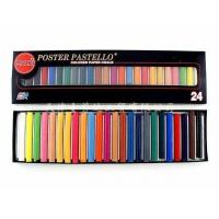 Buy cheap Dustless Colourful School Chalk from wholesalers