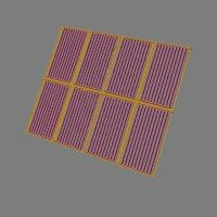 Buy cheap CSA Heat pipe solar collector from wholesalers