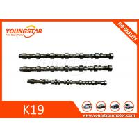 Buy cheap 35 KGS Performance Camshaft Kits , Engine Cam For Cummins K19 Camshaft 207770 from wholesalers