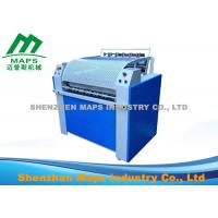 Buy cheap Elastic Belt Tension Sofa Making Machine With 0.6 - 0.8mpa Air Pressure from wholesalers