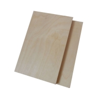 Buy cheap E1 Glue 4x8ft 3mm Birch Faced Plywood For Laser Cutting from wholesalers