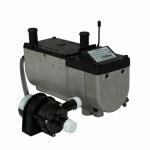 Buy cheap 5KW 12V Gasoline Liquid Parking Heater Eberspacher from wholesalers
