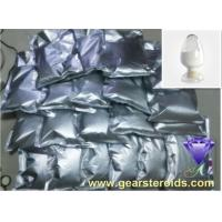 Buy cheap White Crystalline Powder Raw Steroid Powders , CAS136-47-0 Tetracaine Anesthesia from wholesalers
