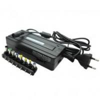 Buy cheap 90W 180V 4A AC, 12v 18V 19V 22V DC Travel Power Converters Laptop Power Adaptors from wholesalers