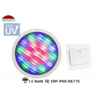 Buy cheap 7m Lighting Length Par 56 LED Pool Light , Outdoor RGB Swimming Pool Lights product