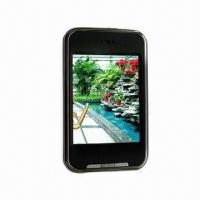 Buy cheap MP4 Player, Suitable for Android, Touch Screen, Supports Up to 8GB Flash Memory from wholesalers