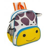 China Cow Portable Personalized Kids School Backpacks , Children'S School Bags on sale