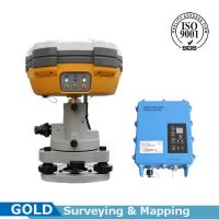 Buy cheap Multi-functional static GNSS GPS Base Station from wholesalers
