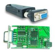 Buy cheap Bluetooth Serial Adapter Class 2 BTS2404C2P from wholesalers
