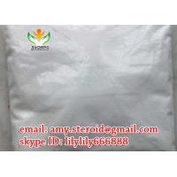Buy cheap Salbutamol Sulfate Healthy Fat Loss Steroid 51022-70-9 Raw Steroid Powder from wholesalers