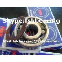 Buy cheap Double Seal 6302 2RS Deep Groove Ball Bearing High Speed 15mm × 42mm × 13mm from wholesalers