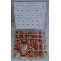 Buy cheap Auto 540pcs Copper Washer Kits product