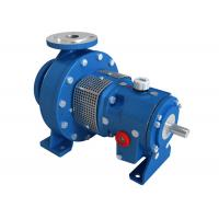 Buy cheap Stainless Steel Overhung Impeller Centrifugal Pump for water treatment System from wholesalers