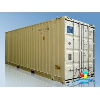 Buy cheap Pallet Wide High Cube Shipping Container , 40 Ft Dry Cargo Container from wholesalers