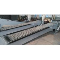 Buy cheap Holly Rotary Mechanical Bar Screen For Municipal Wastewater Treatment Plant from wholesalers