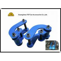 Buy cheap D-MAX 2007 - 2010 Adjustable Double Shackle Leaf Spring Reduce Bumping Feeling from wholesalers