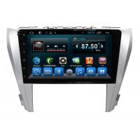 Buy cheap 2 Din Touch Screen Car Radio Toyota Camry DVD Gps Navigation With Wifi 3g from wholesalers