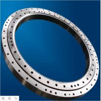 Buy cheap MOOG slewing bearing, slewing ring used for Bridge Inspection Vehicle, turntable bearing, swing bearing from wholesalers