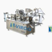Buy cheap Multi - Function Wet Wipes Machine Smart Control Energy Saving Common Usage from wholesalers