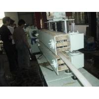 Buy cheap PVC Conduit Pipe Manufacturing Machine from wholesalers