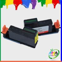 Buy cheap 4 color printhead for HP Officejet Pro8500 print head from wholesalers
