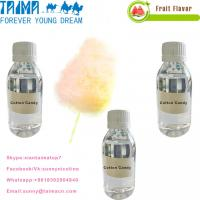 Buy cheap Cotton Candy flavor Concentrate Fruit Aroma E Liquid Flavor Concentrate from wholesalers