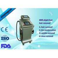 Buy cheap Body Elight RF Laser Machine / Q Switch YAG Laser Tattoo Removal Machine from wholesalers