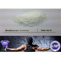 Buy cheap Boldenone Acetate Boldenone Steroids  Injections For Bodybuilding CAS 2363-59-9 from wholesalers